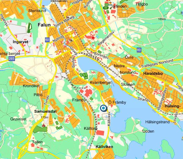 karta falun Golvgrossisten   Sverigeledande i kvalitet och leveranssäkerhet karta falun